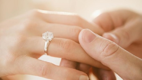 engagement rings for brides